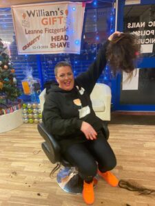 Read more about the article Braving the Shave