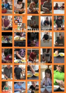 Read more about the article The Faster Pasta Challenge was a Success!